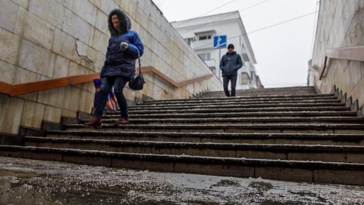 Грядет глобальное потепление? Смотрим погоду на начало февраля в Волгограде и области