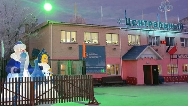 Спортивный клуб «Металлург-Магнитогорск» обновил свои спортивные объекты