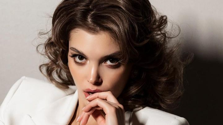 Тюменская модель стала второй на конкурсе журнала MAXIM. Как выглядит 24-летняя красавица