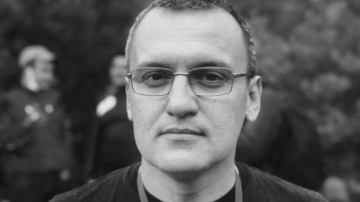 Редактора «Эха Москвы в Уфе» Руслана Валиева задержали на акции протеста