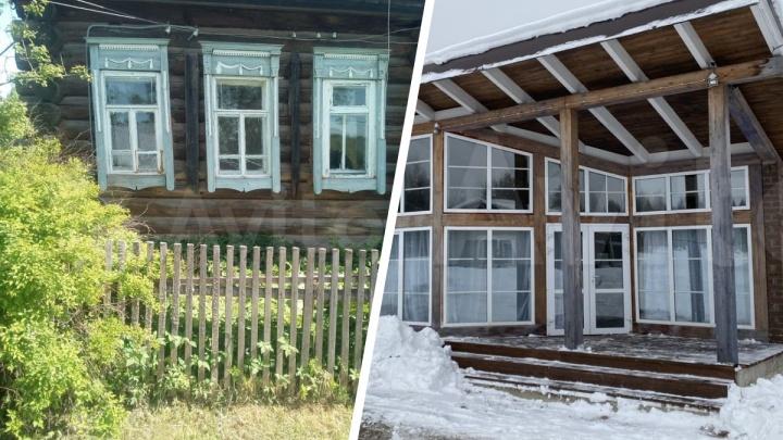 Где в Прикамье снять дачу на лето? Обзор домиков, цен и советы риелтора