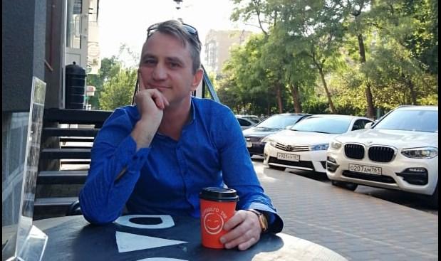 В Ростове полиция схватила журналиста за репост — адвокат