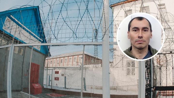 Появилась новая ориентировка на опасного убийцу, сбежавшего из тюменской колонии