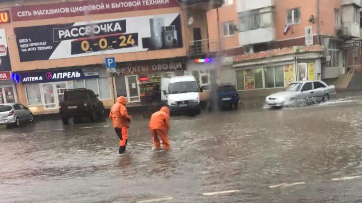 Число погибших во время разгула стихии в Краснодарском крае увеличилось до 11