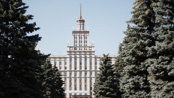 Как куют кадры на Урале: история вуза, которому важно вручить не «корочку», а инструкцию к жизни