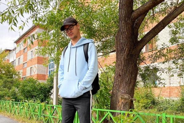 Руслан Шамухаметов будет шутить про работу в исправительной колонии, своем заболевании и на другие темы