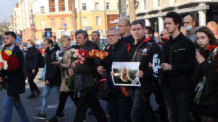 Активист Алексей Садомовский: «Обидно, что люди, которые состряпали экспертизу по делу Иосилевича, учат детей в ВУЗах»