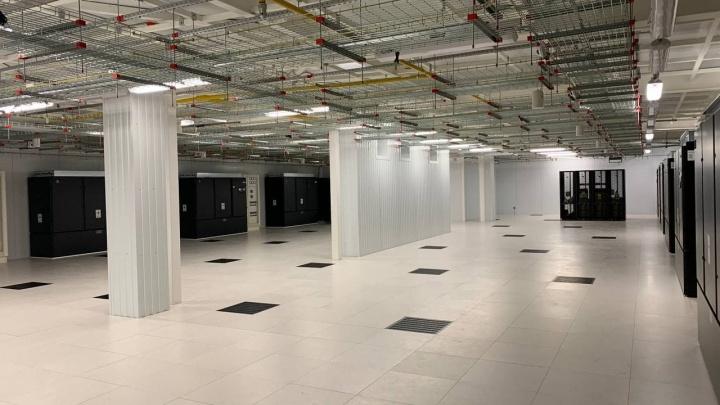 В Москве скоро появится новый центр обработки данных: что это значит для остальной России