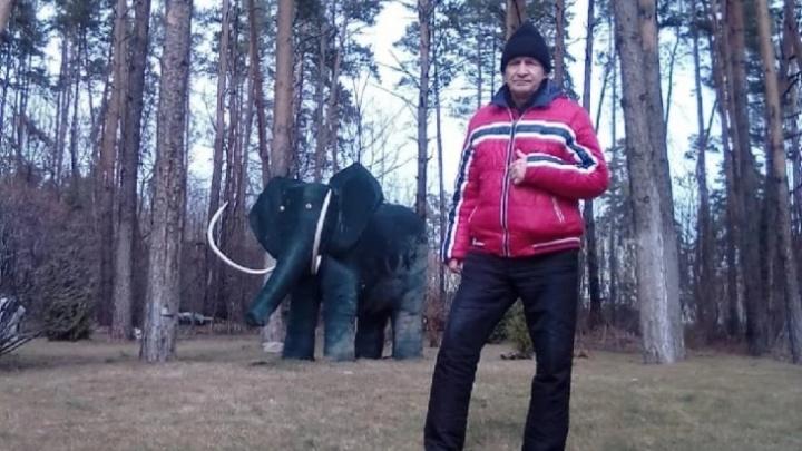 В Самарской области легендарного боксера Дмитрия Грубова нашли мертвым