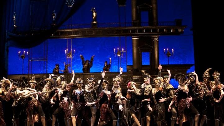 Достоевский на языке танца: скоро в Новосибирск приедет знаменитый психологический балет из Петербурга