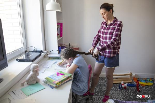 Родителям пора определяться, в какую школу записывать ребенка