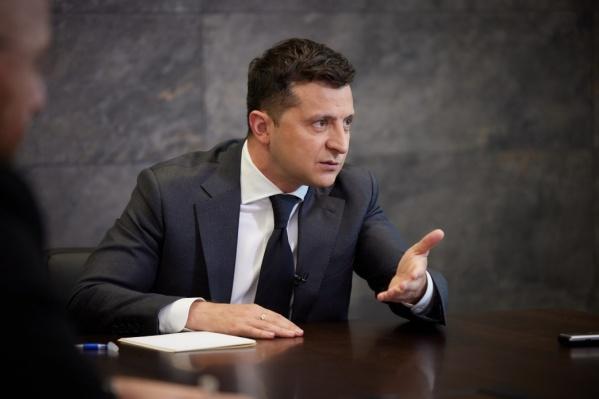 Президент Зеленский выступил с неожиданной идеей украинских школ в России