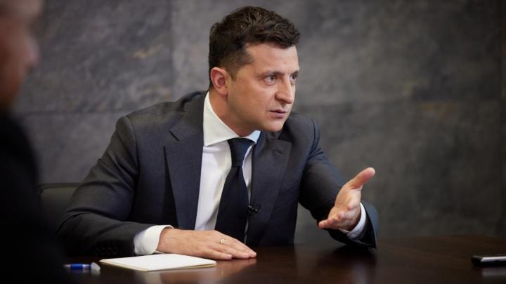 Президент Украины предложил открыть украинскую школу в Тюмени