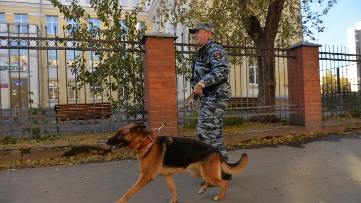 Школы в Екатеринбурге эвакуируют после ЧП в Казани