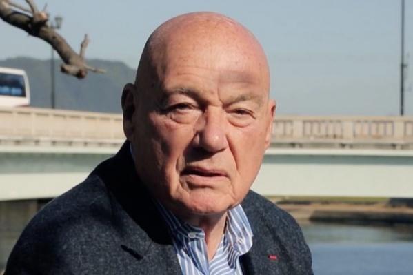 Журналист, по его собственному признанию, несколько лет не решался рассказывать о России