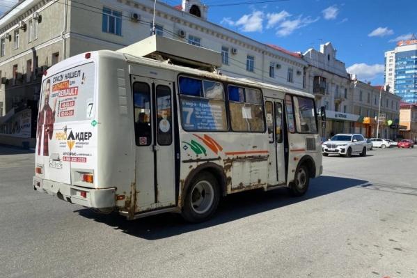 Горожан просят учитывать изменения в маршрутах автобусов при планировании поездок