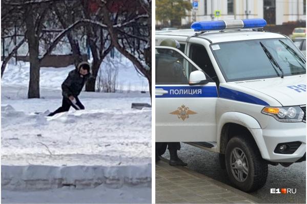 Мужчина ограбил организацию на 30 тысяч рублей