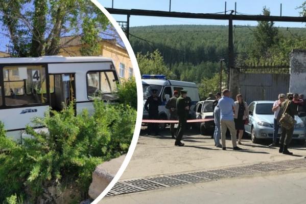 В страшной аварии погибли шесть человек, еще девять пострадали