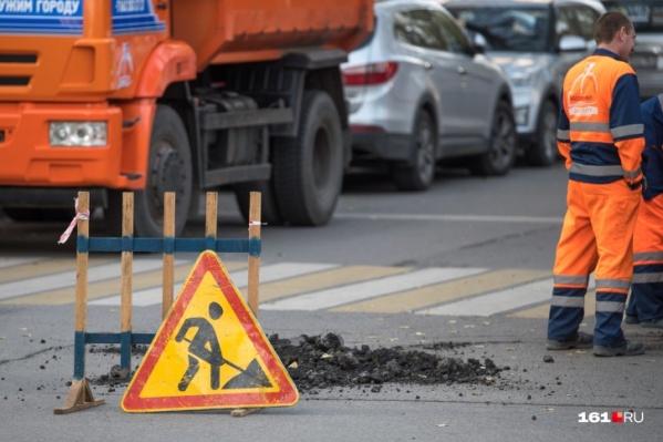 Запрет для транспорта будет действовать до 30 июля