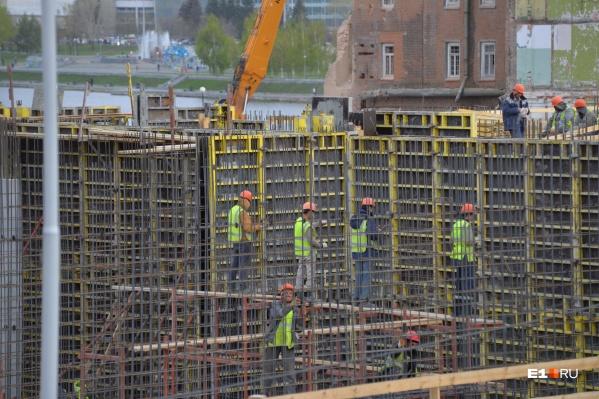 Из-за роста стоимости стройматериалов подрядчики не укладываются в сметы