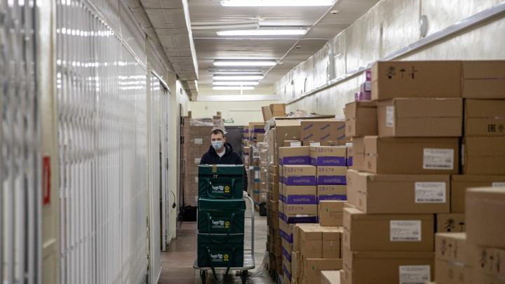Прививку от ковида ждут 43тысячи новосибирцев. В Минздраве объяснили, из-за чего возникают задержки