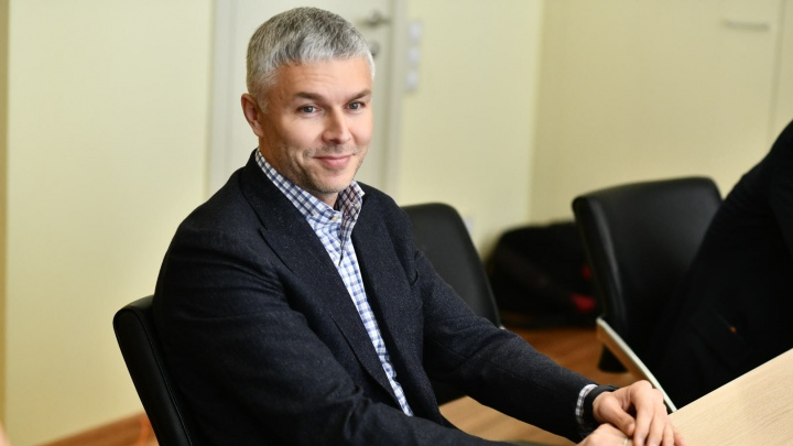 Три тезиса главного по стройкам в Екатеринбурге. Крупнейшие застройщики оценили первые шаги нового чиновника