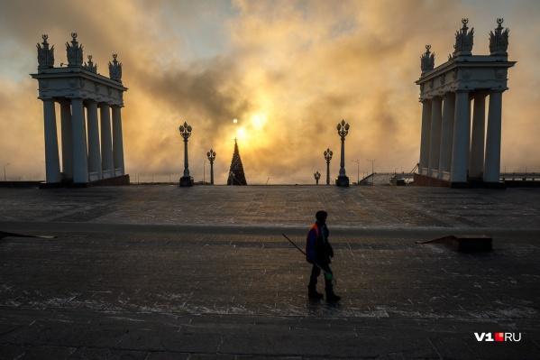 По словам экспертов, к концу марта световой день в Волгограде вырастет до 12 часов 50 минут