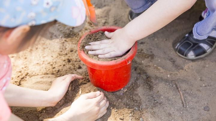 «Стало плохо после прогулки на пляже»: в Ярославле в детском саду дети слегли с отравлением