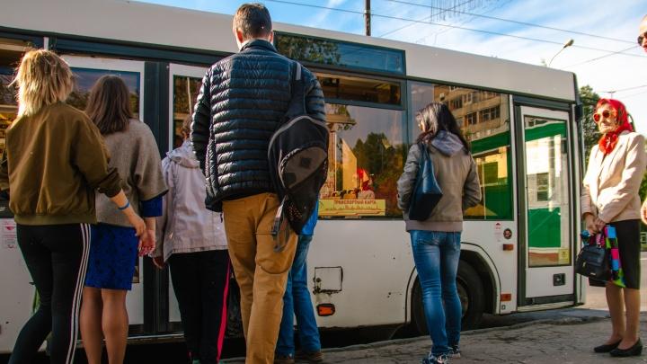 Власти Самары озвучили расписание и стоимость проезда на дачных маршрутах