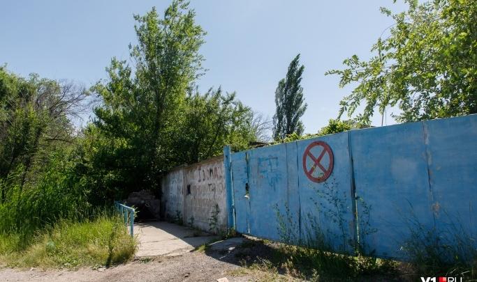 В Волгограде землю у Ергенинского родника хотят перевести в зону парков