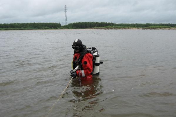 Подводные связистыговорят, каждый водоем — это живой объект со своими особенностями