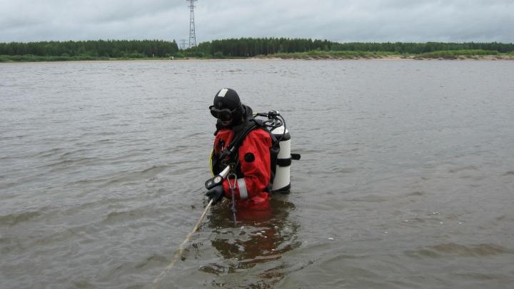 Водолазы-связисты «Ростелекома» на Северо-Западе за год провели под водой более тысячи часов