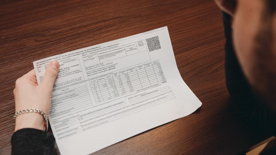"""«УСТЭК ошарашила»: тюменке насчитали за отопление в мае почти <nobr class=""""_"""">10 тысяч</nobr> рублей. Почему?"""