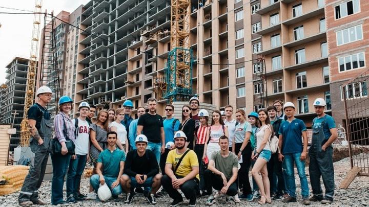 Как попасть в зону элитной подготовки Архитектурно-строительного института ЮУрГУ: что она дает