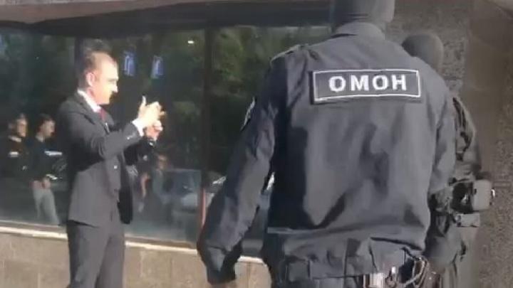 Сотрудника «Фортума» в Челябинске отдали под суд по делу о подкупе при обслуживании системы пожаротушения
