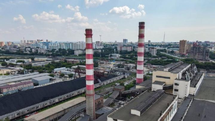 С 22 сентября в Новосибирске начнут включать отопление. Карта и даты подключения по районам