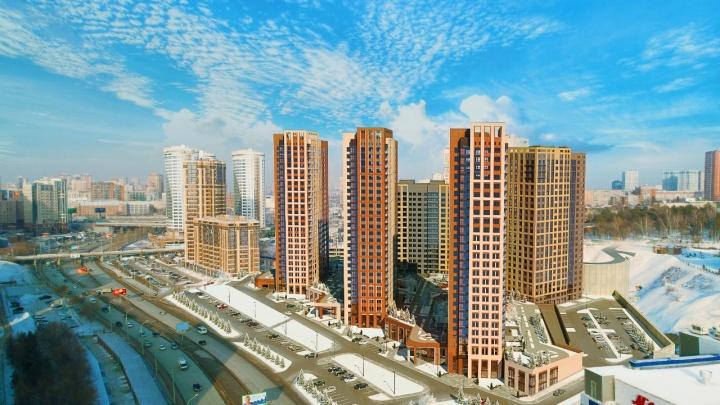 Популярный жилой комплекс обозначил сроки нового старта продаж — на квартиры уже создан лист ожидания
