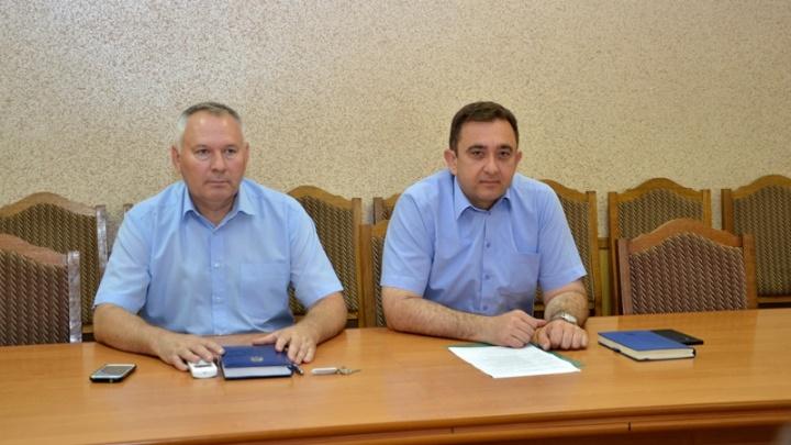 По делу Борзенко и Бабаевых задержали сразу двух чиновников из Аксайского района