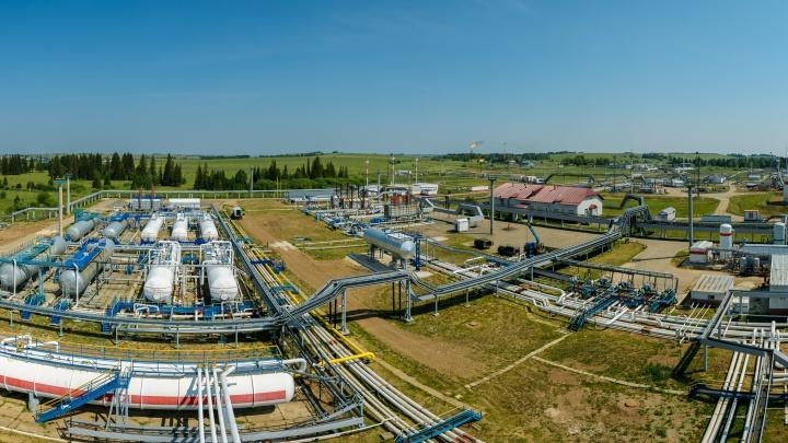 Поселки Октябрьского района впервые получили доступ к 4G