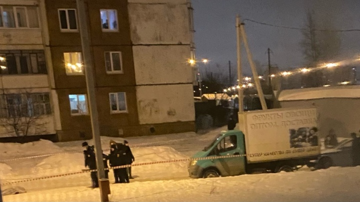 В Перми задержали подозреваемого вдвойном убийстве. Мужчина расправился ссупругой иееотцом