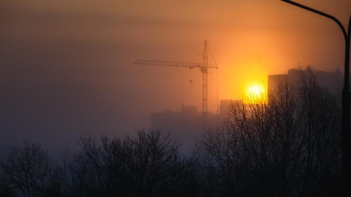 Синоптики рассказали, как долго в Кузбассе будут морозы и каких сюрпризов ждать от погоды на неделе