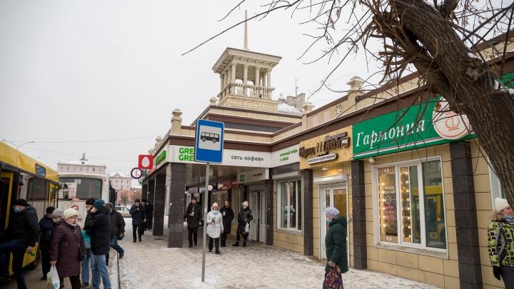«Чиновникам всё равно на вложенные средства»: в Красноярске меняют правила размещения торговых объектов