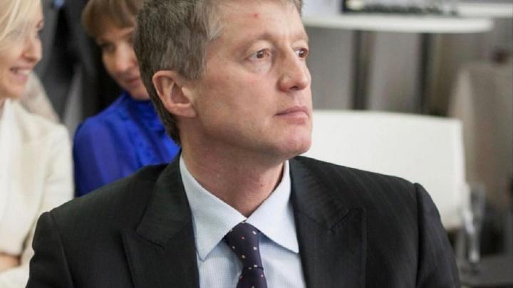 В Перми в возрасте 51 года скончался известный политик Илья Неустроев