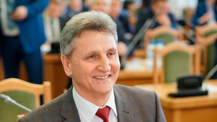 В Омской области сменился самый богатый глава района