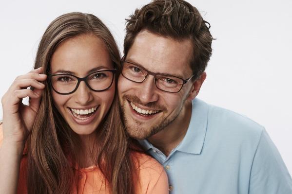 Очки — аксессуар не менее важный, чем сумка или часы