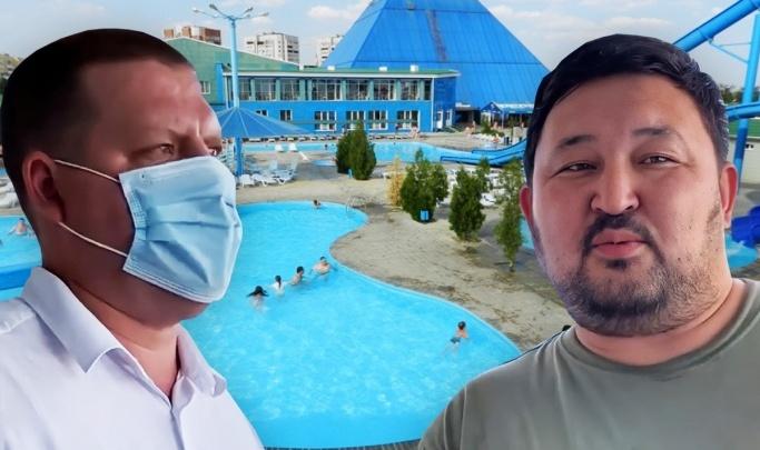 «Он небезопасен для нормальных гостей»: как ребенка-аутиста не пустили в аквапарк, чтобы не «портил визуал»