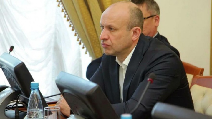 Депутат Курганской облдумы, замешанный в жестокой охоте на волков, ушел в отставку