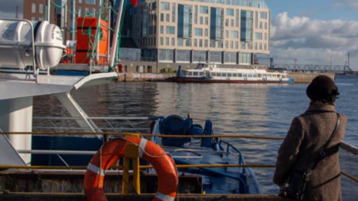 Архангельское Северное речное пароходство приобрел холдинг из Томска