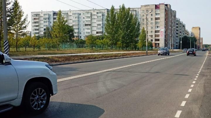 В Омске нашли компанию, которая займется паспортизацией 40 дорог за 1 миллион