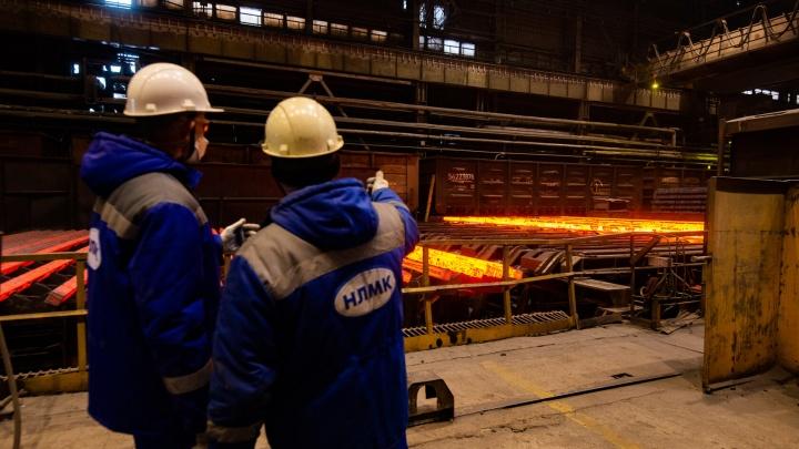 На обратной стороне производства: чем живет завод, кроме металлургии